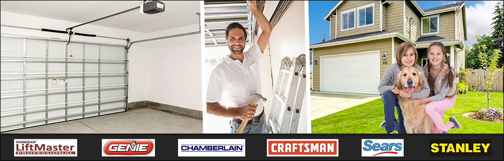 Garage Door Repair Wilsonville, OR | 503-405-9503 | Springs Service