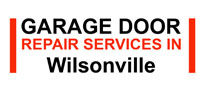Garage Door Repair Wilsonville