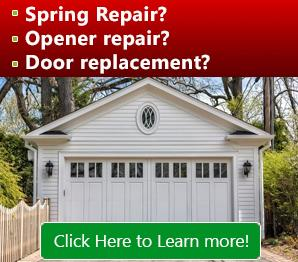 Installation Services - Garage Door Repair Wilsonville, OR